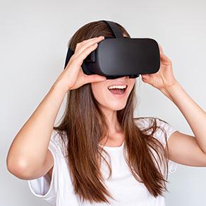 OCCIALI VR 3D